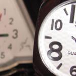 SCHIMBĂM ORA! România dă ceasurile înainte în această noapte