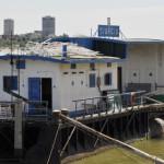 GIURGIU: Portul va fi dezvoltat printr-un proiect european de 15 milio...