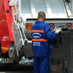 DÂMBOVIŢA: Gunoierii noştri vor face curăţenie şi în Cluj, pe bani gre...