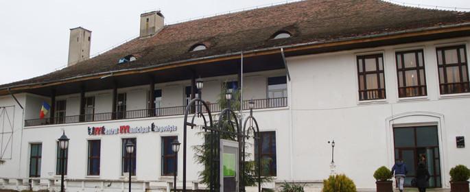 teatrul municipal targoviste