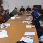 DÂMBOVIŢA: Tinerii din Arhiepiscopia Târgoviştei se pregătesc pentru r...