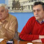 DÂMBOVIŢA: Prefectul Sanda cere demisii în bloc la Compania de Apă. VI...