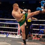 Patru români vor lupta în primul Superkombat World Grand Prix al anulu...