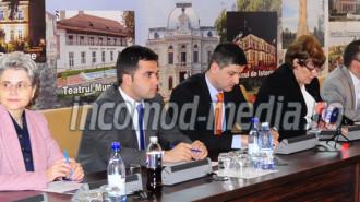 Consiliul Municipal Targoviste 1 k