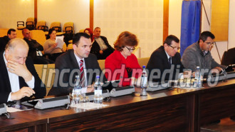 Consiliul Municipal Targoviste 2 k