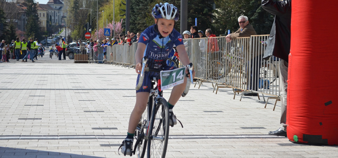 Edmond ciclism