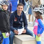 ÎI CALCĂ PE URME: Campionul paralimpic Eduard Carol Novak are urmaşi p...