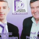 DÂMBOVIŢA: PPDD a început campania electorală la umbra sărbătorilor de...