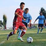 FOTBAL: Urban Titu şi-a revenit pe final de sezon