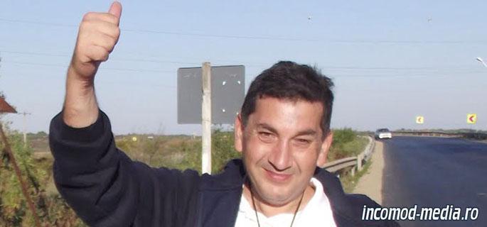 Adrian Melicovici, pribeag pe drumul viselor