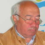 DÂMBOVIŢA: Adrian Rădulescu s-a prăjit la... vânt sau pe meleaguri exo...
