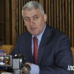 DÂMBOVIŢA: Ţuţuianu nu mai vrea politruci în CA al Companiei de Apă