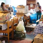 CAMPANIE: Românii din Diaspora ajută sinistraţii din ţară