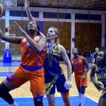BASCHET (F): CSM Târgovişte, la un pas să redevină campioană naţională...