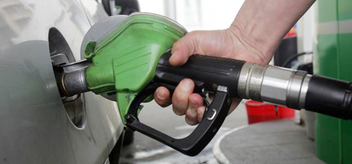 benzina k