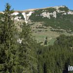 DÂMBOVIŢA: Consiliul Ştiinţific al Parcului Natural Bucegi barieră în ...