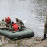 IALOMIŢA: Bărbat din Ciulniţa, căutat în apele râului Ialomiţa