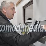 DÂMBOVIŢA: A fost deschis un Centru de Informare Turistică în zona Peş...