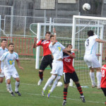 C6, ETAPA A IV-A (PLAY-OFF ŞI PLAY-OUT): Chindia și Fortuna, victorii ...