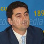 DÂMBOVIŢA: Alegeri europarlamentare cu demisia pe masă, la Pucioasa!