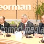 SUD MUNTENIA: Parteneriat între Dâmboviţa, Teleorman şi Giurgiu pentru...
