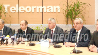 contract teleorman