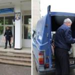 GIURGIU: Jandarmii au dăruit astăzi bucurie pentru 105 tineri bolnavi