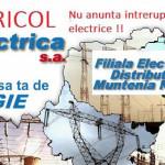 PRIMIM DE LA CITITORI: Energie electrică furnizată cu întreruperi la T...
