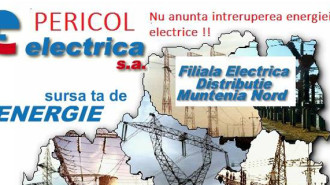 electrica intreruperi
