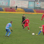 FOTBAL: FCM Târgoviște merge mai departe