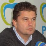 DÂMBOVIŢA: Deputatul Florin Popescu, audiat la DNA într-un dosar de co...