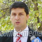 DÂMBOVIŢA: Gabriel Boriga, optimist după ce prefectul i-a încetat mand...