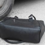 GIURGIU: Noroc chior! Jandarmii i-au găsit geanta cu bani pierdută pe ...