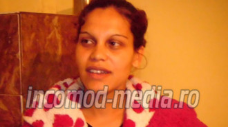 Georgiana Radu acuză că a fost bătută în spital