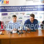 DÂMBOVIŢA: Astăzi, încep la Târgovişte meciurile din Cupa României la ...