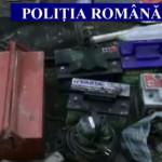 DÂMBOVIŢA: Doi tineri din Produleşti spărgeau maşini în Târgovişte
