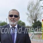 DÂMBOVIŢA: Dan Iacobuţă, primarul oraşului Găeşti, s-a stins din viaţă...