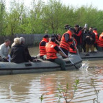 TELEORMAN: Ponta le-a promis sătenilor din Beiu digul de protecţie pe ...