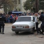 GIURGIU: Jandarmeria a fost astăzi o instituţie pe înţelesul tuturor