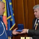 DÂMBOVIŢA: Plutonierul major Alexandru Petre Stan este