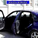PRAHOVA: Furt întrerupt la fix de poliţiştii Secţiei 3 Ploieşti. VIDEO...