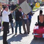 DÂMBOVIŢA: Parada automobilelor de epocă, sâmbătă la Târgovişte