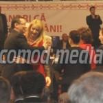 PSD-iştii au fost încălecaţi de UNPR-işti la mitingul de lansare a can...