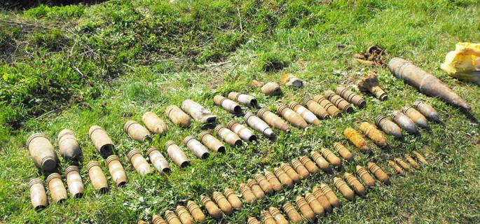 munitie ialomita