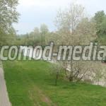 DÂMBOVIŢA: S-a interzis accesul în Parcul Mihai Bravu Târgovişte. Malu...
