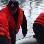 PRAHOVA: Echipajele ISU monitorizează zonele expuse inundaţiilor