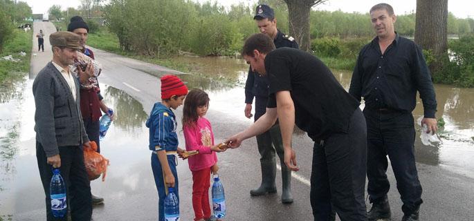 pompieri inundatii teleorman 3