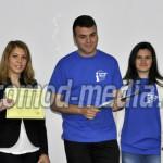 DÂMBOVIŢA: Premii Europe Direct pentru implicare în alegerile europarl...