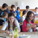 CĂLĂRAŞI: Haideţi să ajutăm natura colectând selectiv! Apelul elevilor...