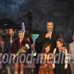 DÂMBOVIŢA: PNL promovează prin evenimente culturale participarea la vo...